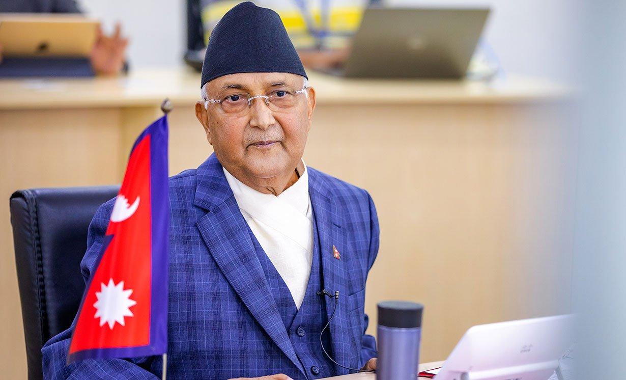नेकपा बैठकः तोकिएको समयमै संसद अधिवेशन बोलाउने निर्णय